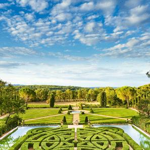 Le Château de la Gaude rouvre ses portes