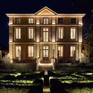 The best boutique Hotels in Aix-en-Provence