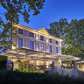 A New Five-Star Hotel in Aix en Provence