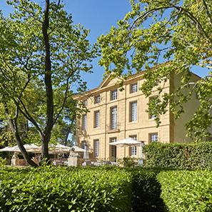 Château de la Gaude, le nec plus ultra des bastides provençales