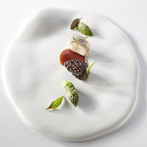 Succombez aux délices étoilés de Matthieu Dupuis Baumal